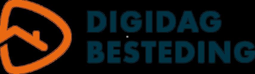 Logo van Digidagbesteding